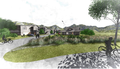 Snowmass's Coffey Place housing development moves closer to approval