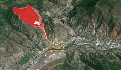 Glenwood Springs chamber seeking comment on quarry expansion