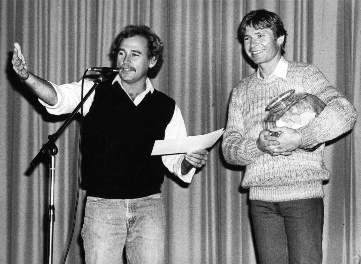 Jimmy and John