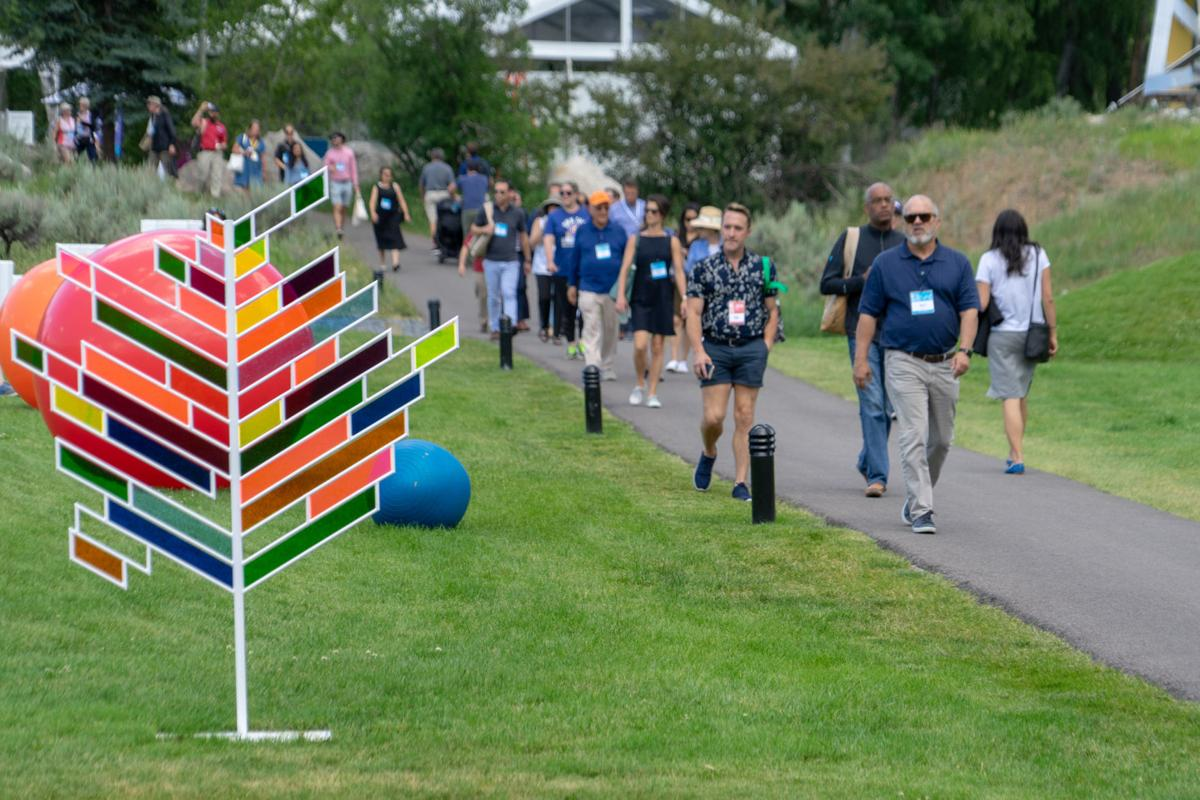 Aspen Online Ideas Fest Attendees Surpass 5 000 And Are Growing Rapidly News Aspendailynews Com