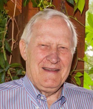 Robert LeBuhn