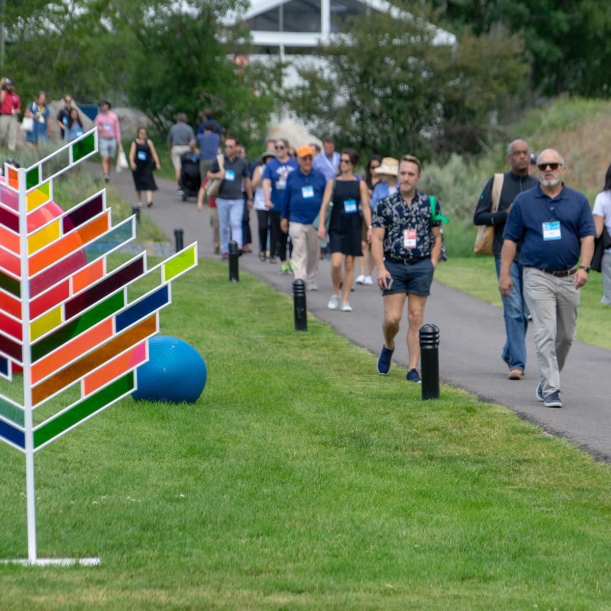 Aspen Ideas Festival 2020.More Ways To Experience The Aspen Ideas Festival News