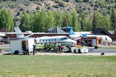 Aircraft Malfunction