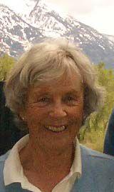 Jane Leddy