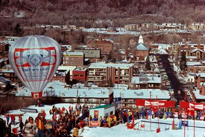Beattie's gang supporting ski racing at one-year mark of his passing