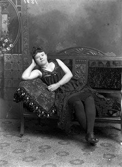 Murder in Victorian Aspen