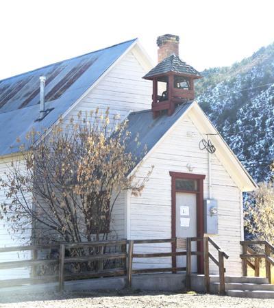 Emma schoolhouse