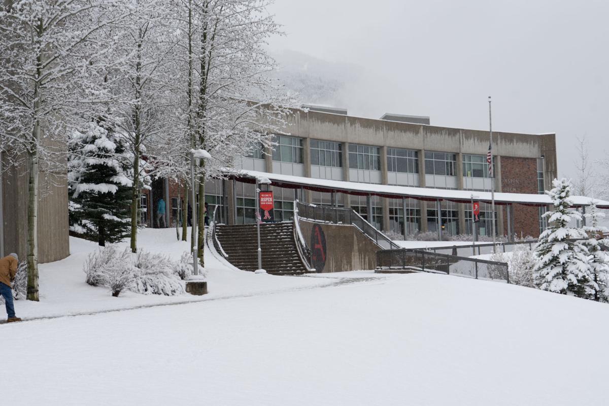 Aspen School Campus