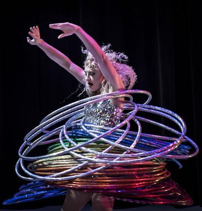 Cirque-tacular
