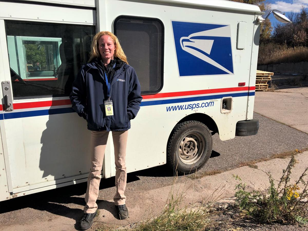 The Challenges Of Moving Mail News Aspendailynews Com