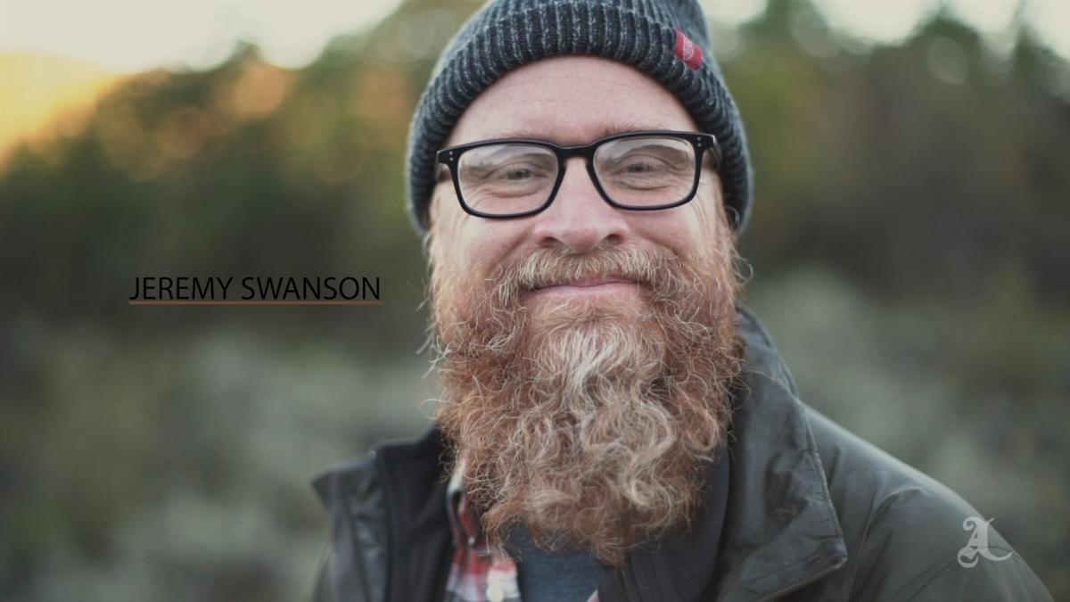 90 Seconds of Aspen - Jeremy Swanson