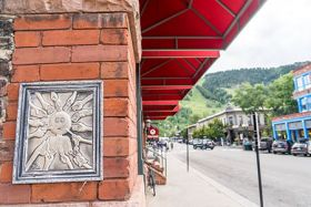 Street art installations raise city's ire