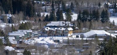 Aspen club