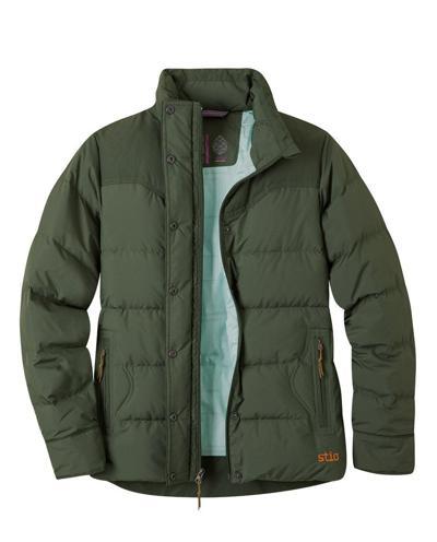 Woodson Jacket
