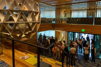 Report: Advance bookings for December lodging only slightly up
