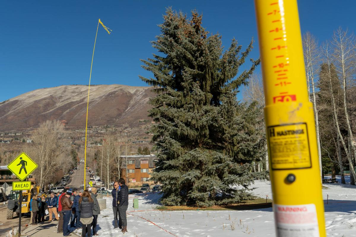 Aspen council weighs in on Lift One corridor project