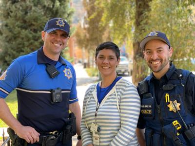 Mental health at the center of local law enforcement
