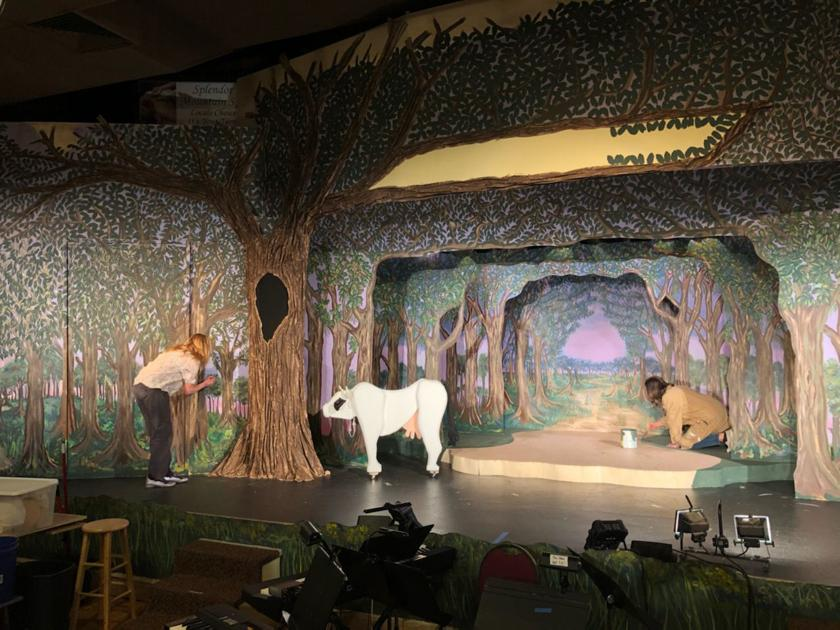 """Get out of Aspen and """"Into the Woods"""" at Glenwood Vaudeville Revue"""