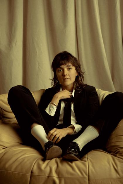 Courtney Barnett to play POW benefit Sunday afternoon in Aspen