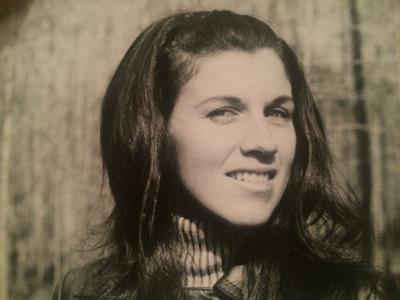 Jean Mary