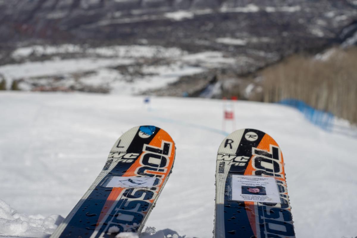 Hansi skis