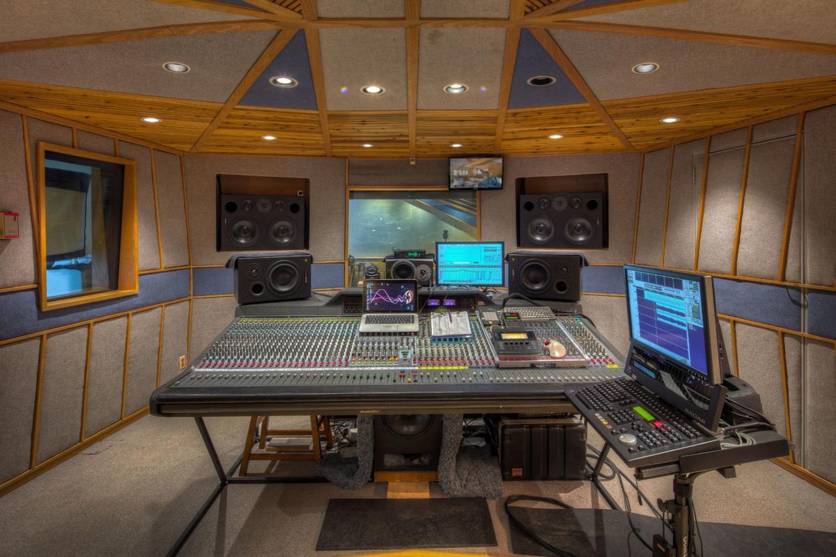 Mad Dog Ranch Studios
