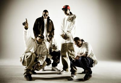 Thugs-N-Harmony