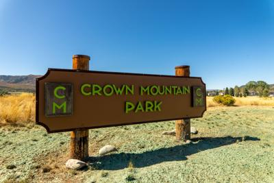Crown mountain park