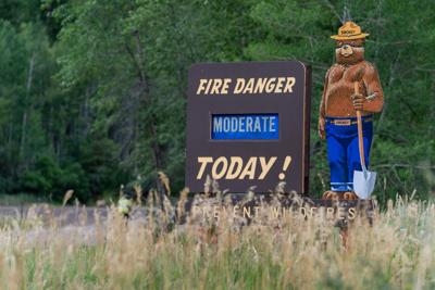 Dry conditions have Roaring Fork Valley officials watching and waiting