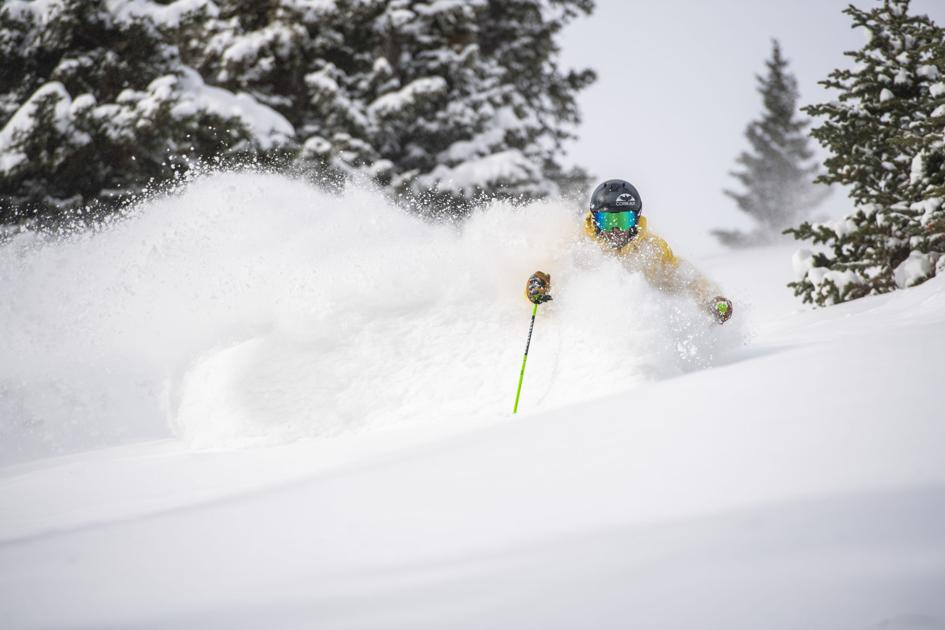 Living the dream: A look at the most hyped job in the ski world by Aspen-based Ski.com