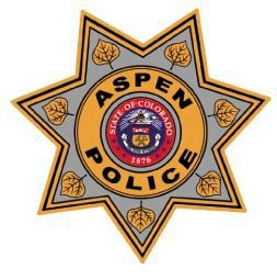 Aspen police logo