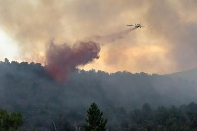 Pitkin County elected officials get deep dive into incident command