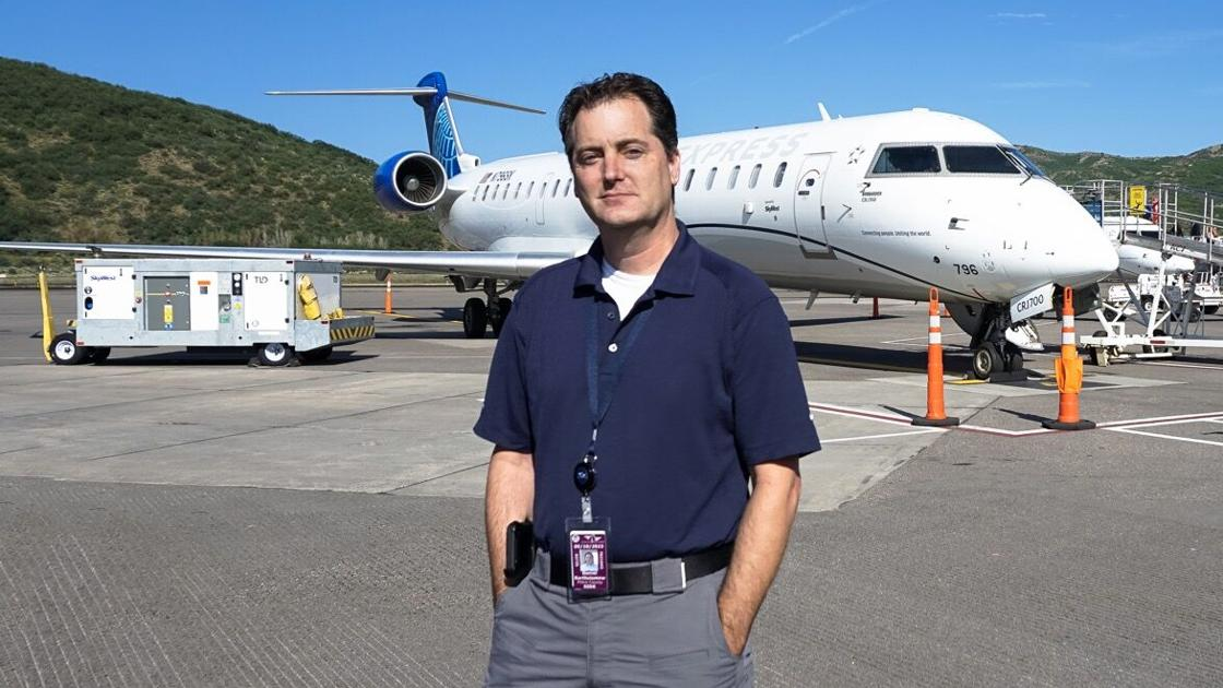 New Aspen airport director says he welcomes challenge of dealing with future improvements