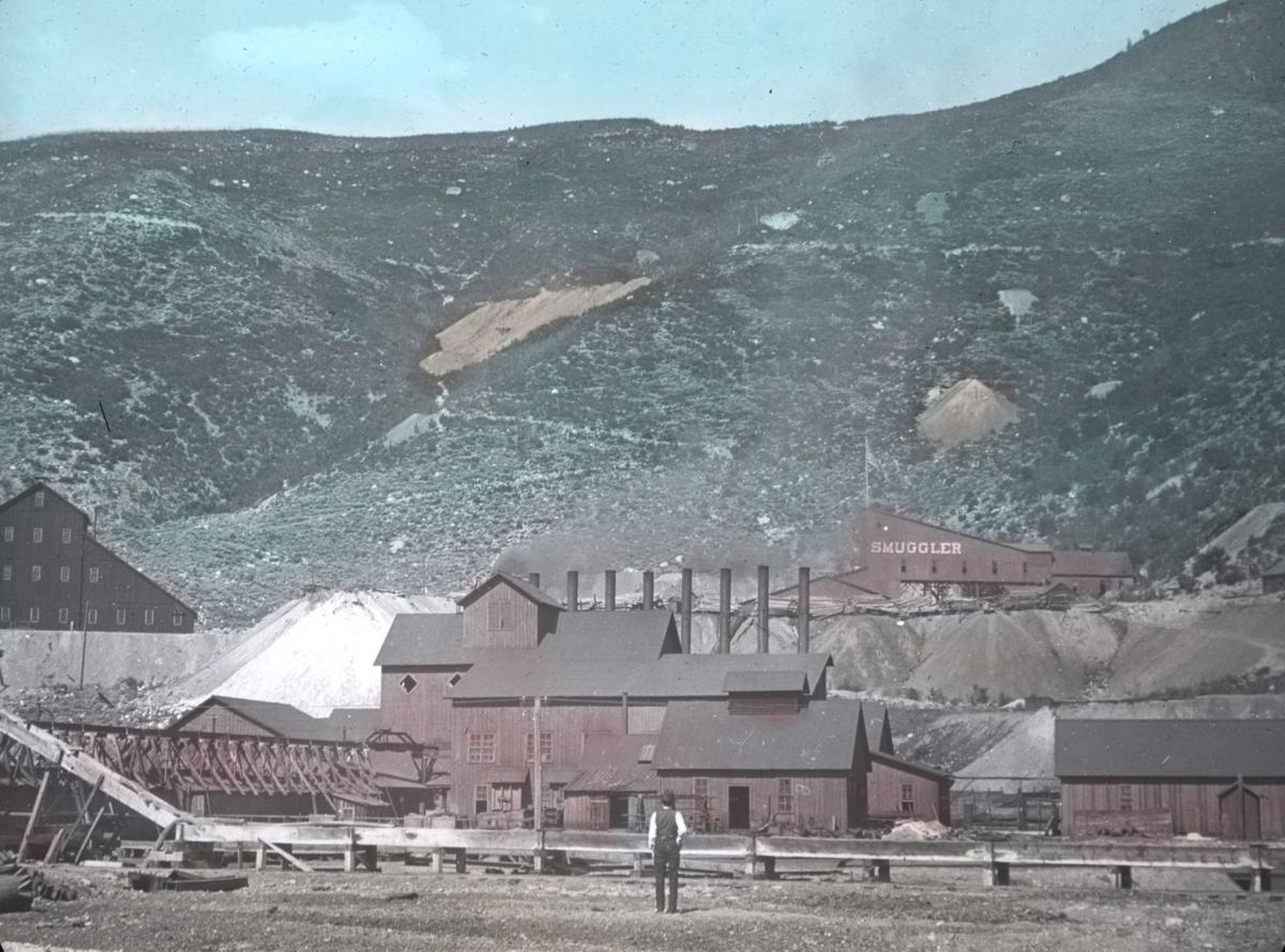 1985.070.0001_Smuggler Mine, 1900-