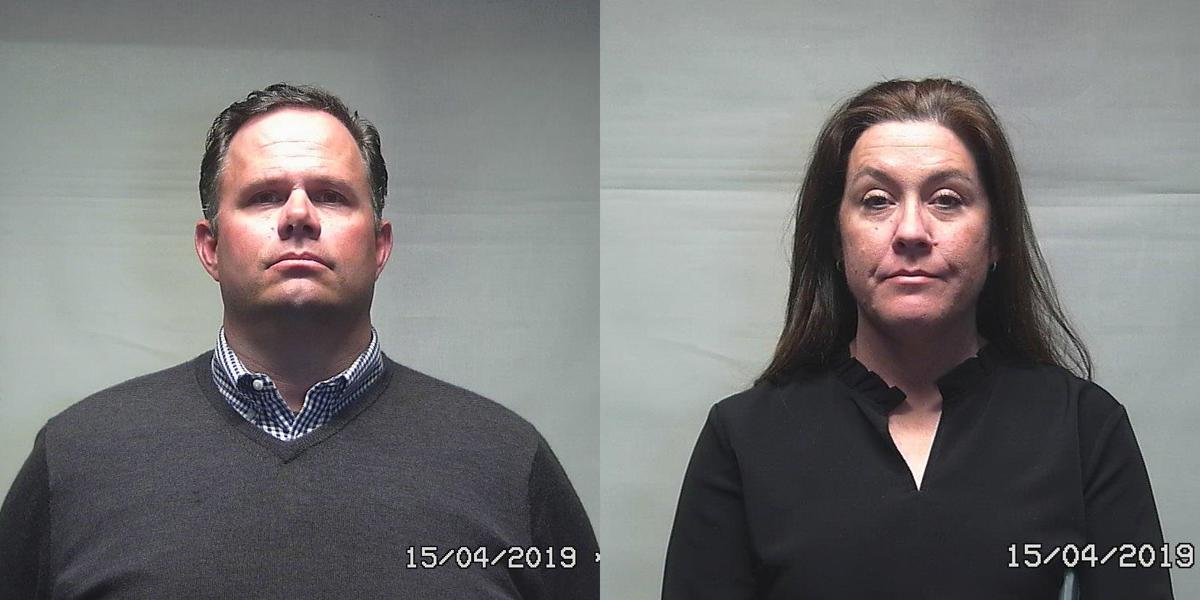 Former councilman, wife face felonies in SkiCo-related theft case