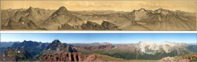 Geologic timescapes