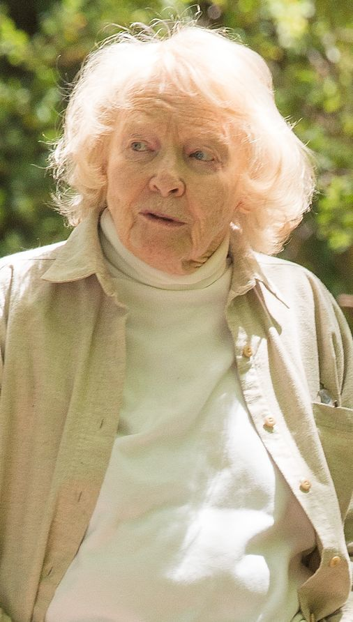 Joy Caudill