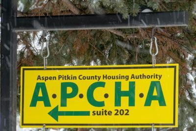 APCHA Sign