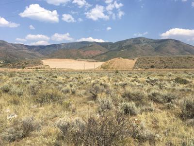 Woody Creek Reservoir
