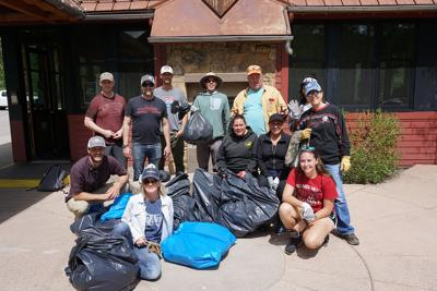 Snowmass Cleanup