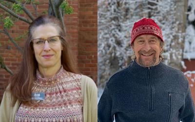 Gabianelli and Mark Patterson honored as 2020 Wintersköl royalty