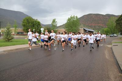 Kate Keenan run