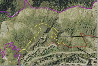 Hawk Ridge Trail