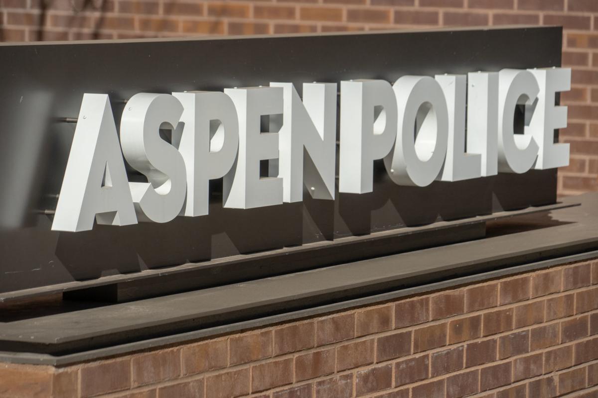 Aspen police chief announces serious personnel actions