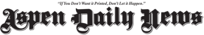 Aspen Daily News - Advertising