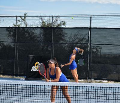Belles Tennis @ ITA South Central Regional 9/23-25/2021 #1