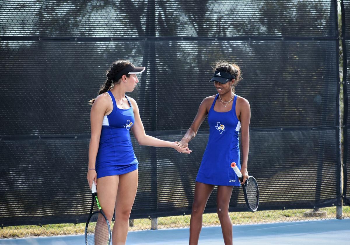 Belles Tennis @ ITA South Central Regional 9/23-25/2021 #2