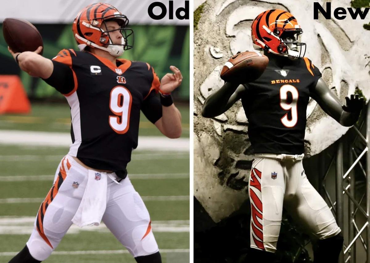 SOT: Bengals #2