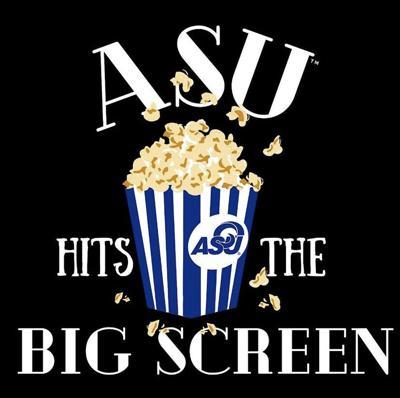 ASU Hits the Big Screen
