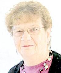 Betts, Lois P. 1939-2021